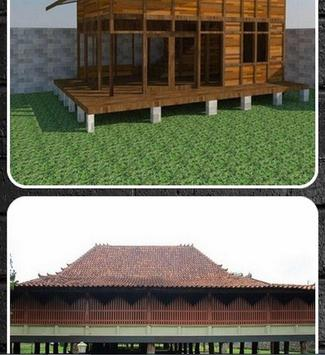 minimalist wooden house design screenshot 4