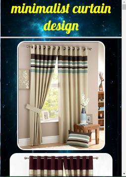 minimalist curtain design screenshot 3