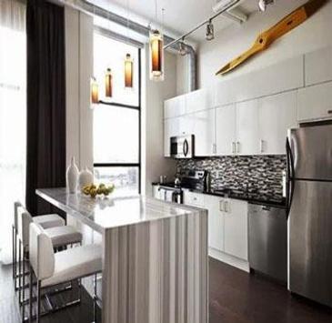 minimalist kitchen design screenshot 4