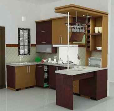 minimalist kitchen design screenshot 5