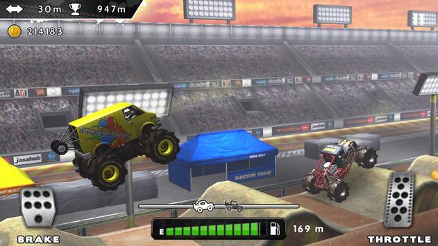 Extreme Racing تصوير الشاشة 10