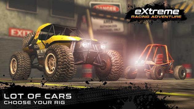 Extreme Racing تصوير الشاشة 11
