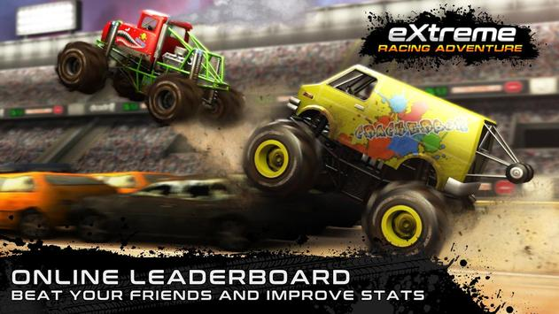 Extreme Racing تصوير الشاشة 16