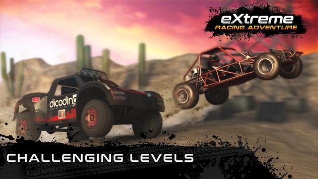 Extreme Racing تصوير الشاشة 6