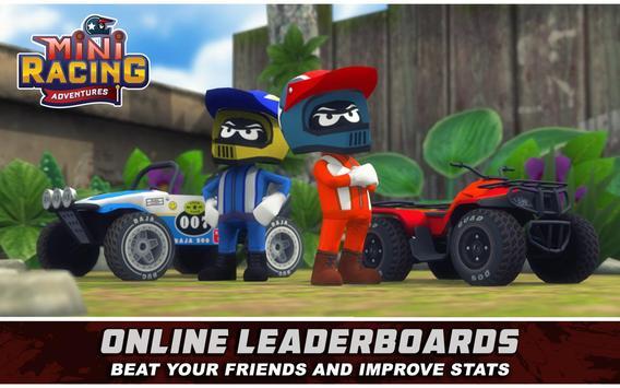 Mini Racing 截圖 10