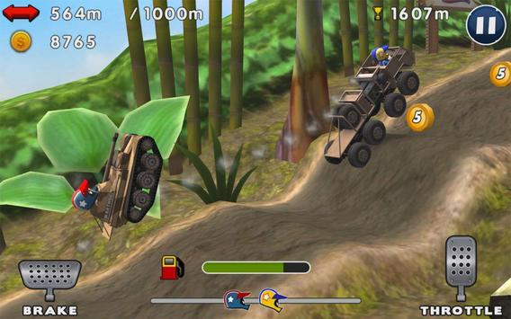 Mini Racing Adventures poster
