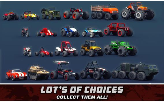 Mini Racing تصوير الشاشة 8