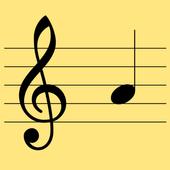 Mis Primeras Notas Musicales icon