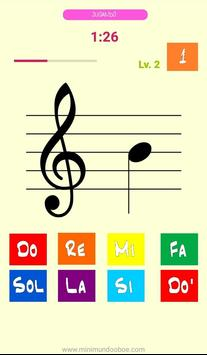 Mis Primeras Notas Musicales screenshot 3