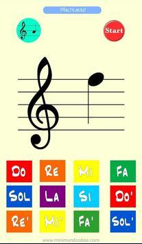 Mis Primeras Notas Musicales screenshot 1