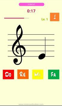 Mis Primeras Notas Musicales screenshot 2