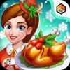 Rising Super Chef - игра о приготовлении пищи иконка