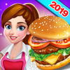 Rising Super Chef - Crazy Kitchen Cooking Game 아이콘