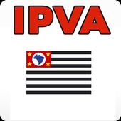 IPVA São Paulo icon