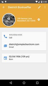 Church Office Online screenshot 2