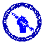 Konocti Education Association icon