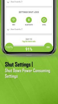 ShutApp Ekran Görüntüsü 2