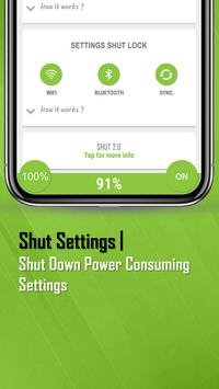 ShutApp Ekran Görüntüsü 12