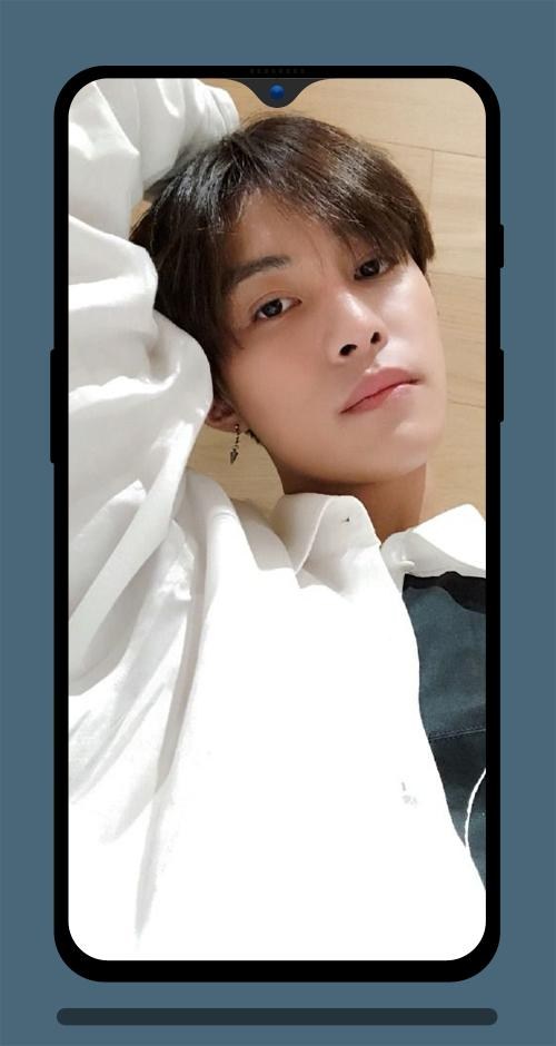 Yangyang Nct Wallpaper Full Hd For Android Apk Download