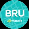 ikon Bruselas guía turística en español y mapa 🇧🇪