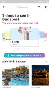 Budapest screenshot 1