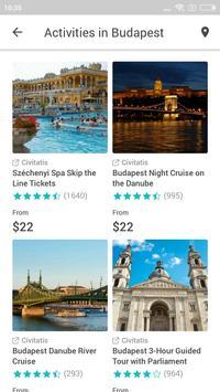 Budapest screenshot 3