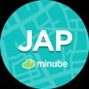 Japón Guía turística en español y mapa 图标