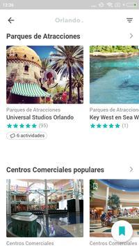 Orlando screenshot 2