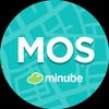 Moscú Guía turística en español y mapa 🇷🇺 أيقونة