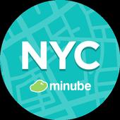 Nueva York icono