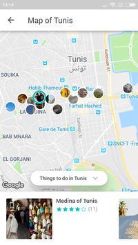 Tunis screenshot 3