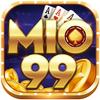 Mio99 vip, Nổ Hũ game bài đổi thưởng bayvip club biểu tượng
