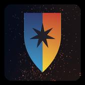 Con of Thrones 2019 icon