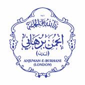 Anjuman e Burhani, London - Broadcast icon