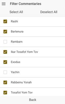 Mishnah screenshot 4
