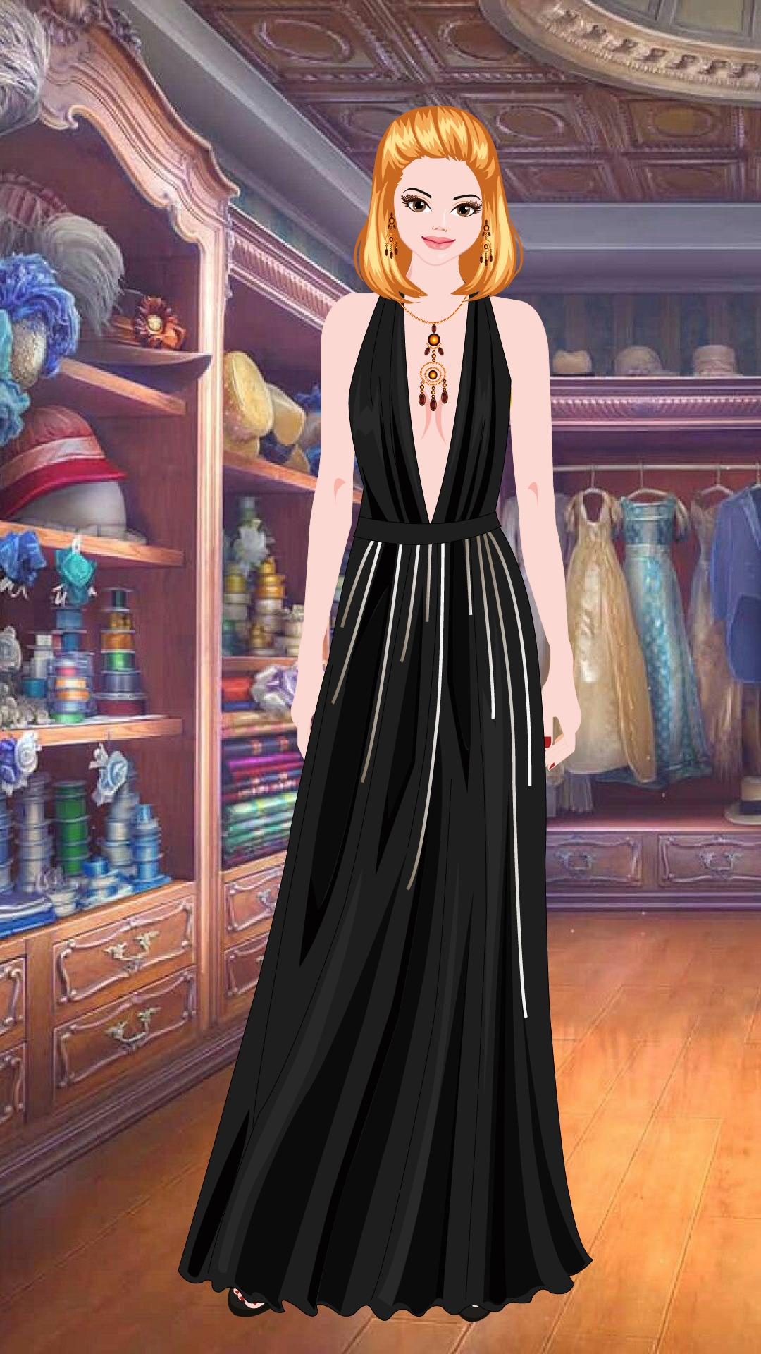Dress Up Game Fashion Studio For Android Apk Download
