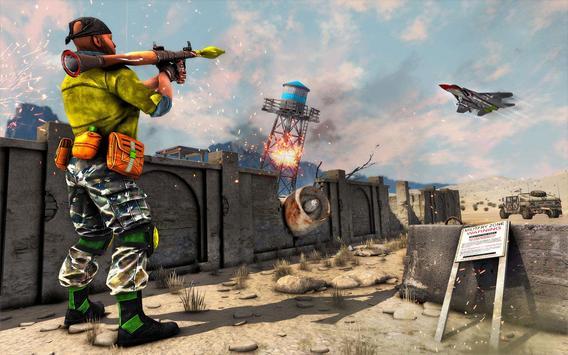 Modern Jet War Fighter screenshot 4