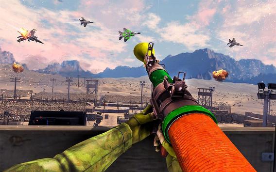 Modern Jet War Fighter screenshot 5
