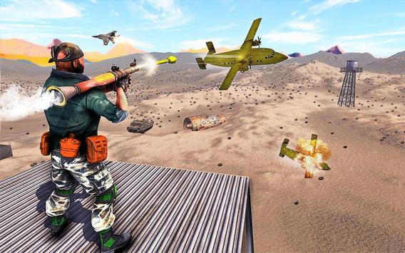 Modern Jet War Fighter screenshot 2