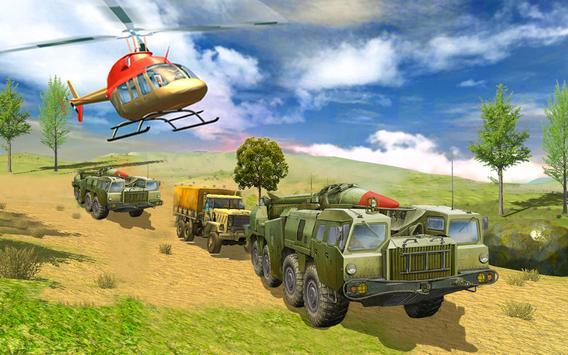 Missile Attack & Ultimate War – Mission Games screenshot 4