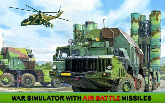 Missile Attack & Ultimate War – Mission Games screenshot 8