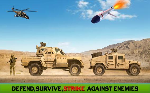 Missile Attack & Ultimate War – Mission Games screenshot 9