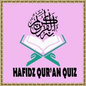 Hafidz Qur'an Quiz icon
