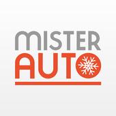 Mister Auto أيقونة