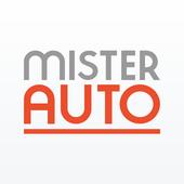 Mister Auto ícone
