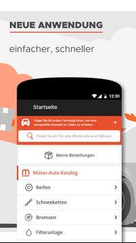 Mister Auto Screenshot 1