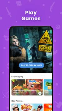 MISTPLAY: Rewards For Playing Games Cartaz