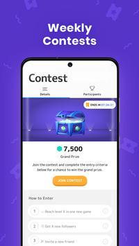 MISTPLAY: Rewards For Playing Games screenshot 3