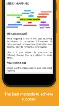 Study Tips screenshot 1