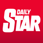 Daily Star icon